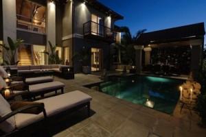 The Cape Bali Camps Bay Villa