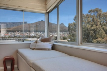 Cape Town Stadium - Seaways Apartment