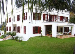 L'Olivier Stellenbosch Accommodation