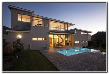 Hout Bay Villas Mckenzie House
