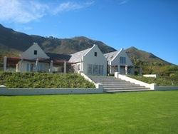 Noordhoek Villas Villa Aristea