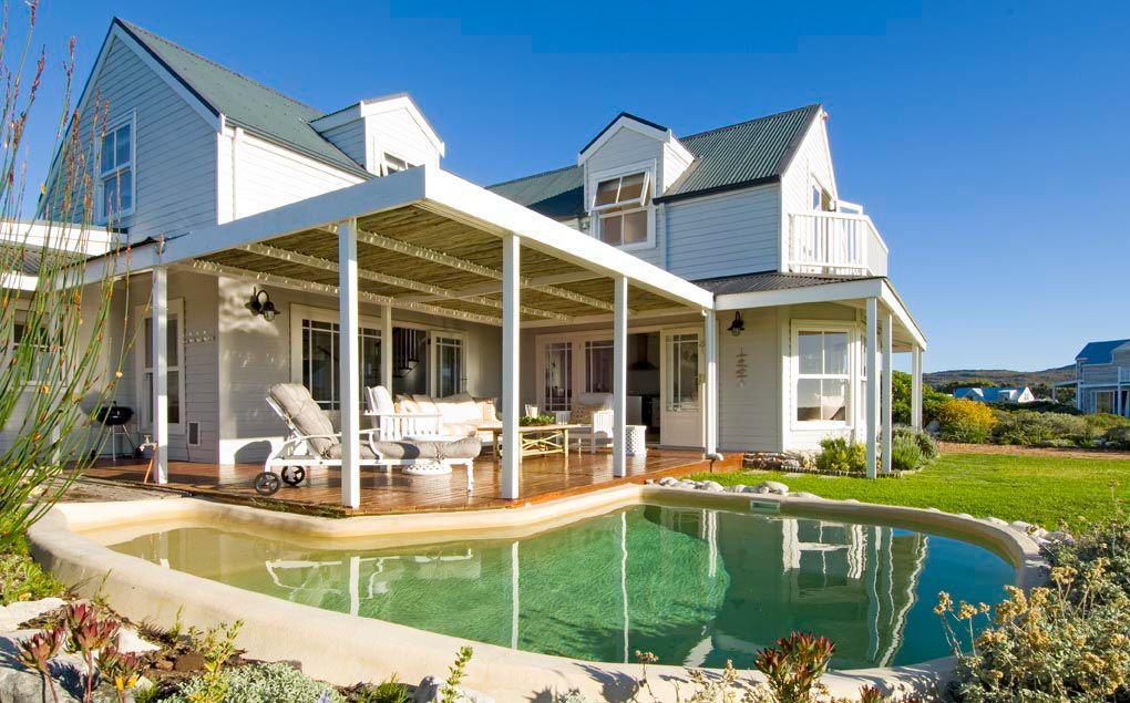 Jenny's Beach House Noordhoek