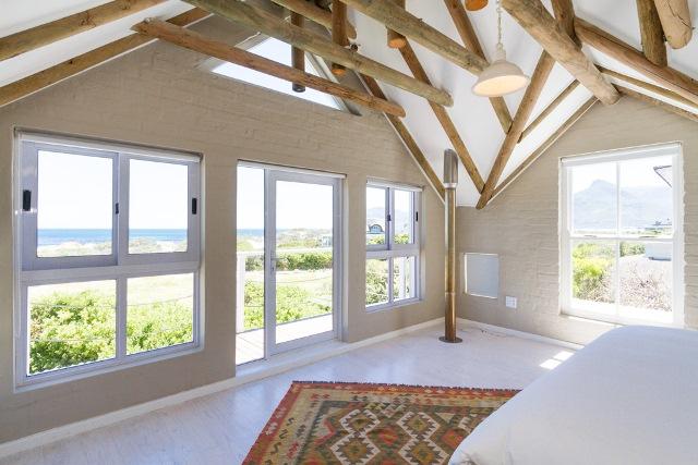 kommetjie beach house