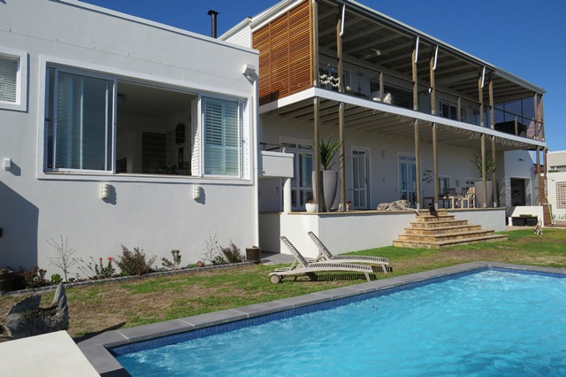 kommetjie bay house